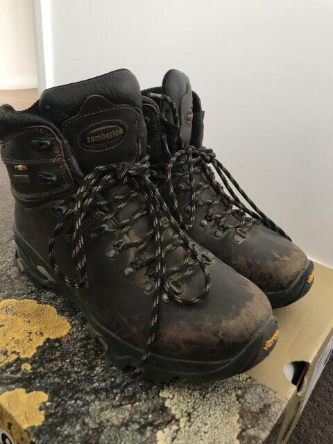 43db39dd405 Zamberlan 996 VIOZ GTX Wns female hiking boots | Women's Shoes ...