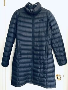 Women's North Face Down Parka
