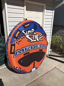 Airhead - Super Slice - Towing Tube