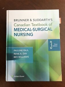 Nursing Books - More than just in pictures