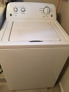 Washer & dryer - PERFECT WORKING CONDITION