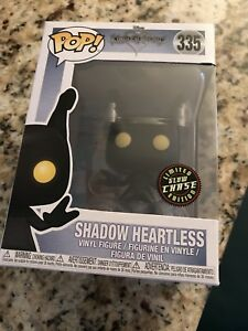 Kingdom Hearts Funko POP chase. Shadow Heartless