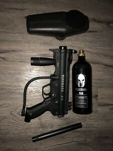 Tipmann A5 Paintball gun