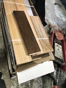 Premium maple hard wood