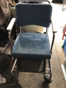 Shower Chair-EXCELLENT CONDITION