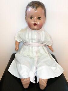 Antique Composition Doll