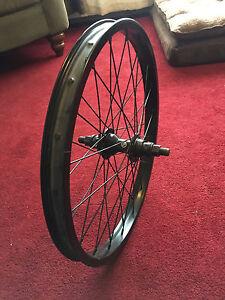 Bmx Wheel