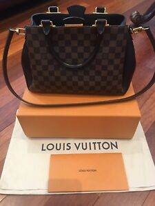 Authentic LV Brittany bag. Like new. $2900