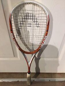 Head Squash Racquet(s)