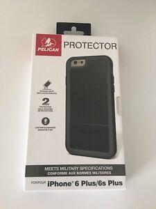 Pelican iPhone 6/7 Plus case