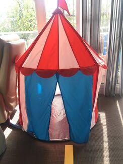 Ikea kids tent & ikea tent | Toys - Indoor | Gumtree Australia Free Local Classifieds