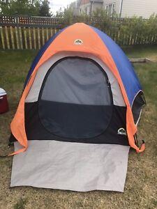 Escort 2-4 person tent