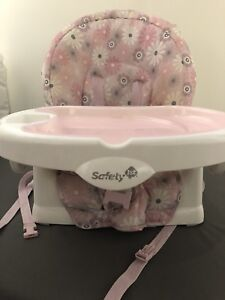 Safety first children's High chair