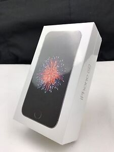 IPHONE SE 32 GB BRAND NEW SEALED 2 YRS WARRANTY Coburg North Moreland Area Preview