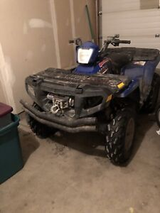 2005 Polaris sportsman 500
