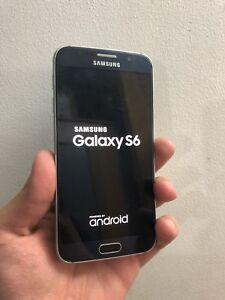 Samsung Galaxy S6 32GB Factory Unlocked