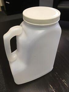 Plastic Bottles Jars 5000+ Household Industrial Chemical