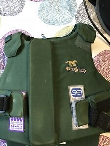 Intec Horseback Riding Vest Child Small