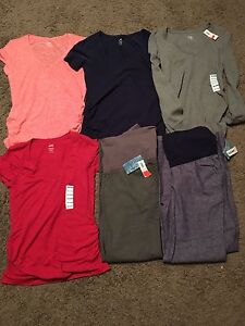 New With Tags Medium Maternity Lot