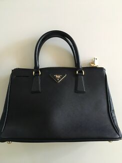 75b2978b136e0d Prada deerskin leather bag | Bags | Gumtree Australia Bankstown Area ...