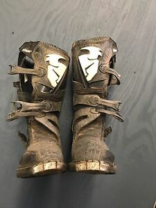 Thor Boots