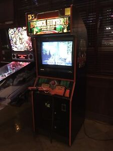 Big Buck Hunter 2 perfect for restaurant/bar