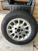Allow wheel tyre trailer spare tyre  Cranbourne Casey Area Preview