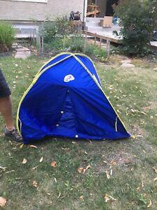 Sunsense Pop Up Tent