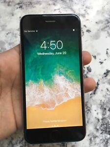 IPHONE 6S 64GB UNLOCKED 10/10 CONDITION $350 FIRM