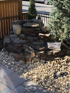 Stone Rocks | Buy Garden, Patio and Outdoor Furniture Items