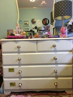 Girls Dressing Table
