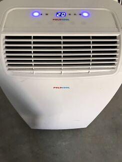 Portable Air Conditioner - Polocool