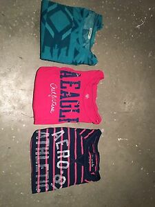 American eagle long sleeves