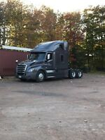 Class 1A Driver CANADA ONLY