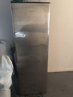 Upright Fisher & Paykal freezer