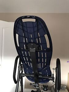Teeter inversion table for 100 dollars
