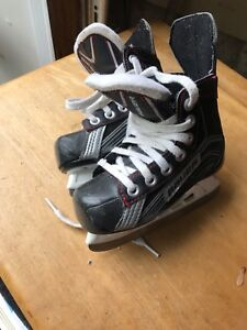 Kid's skates 9T and 11T
