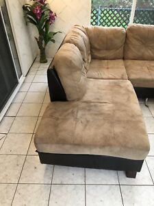 Free couch must be picked up by Sept 30th