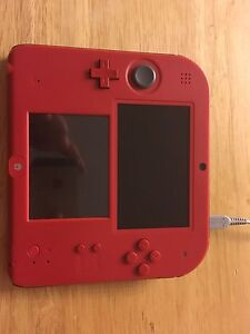 Nintendo 2DS console with charger *Still available!*