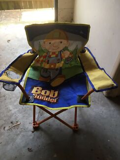 Toddler's Camp Chair