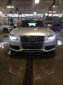 2009 Audi A4 For Sale