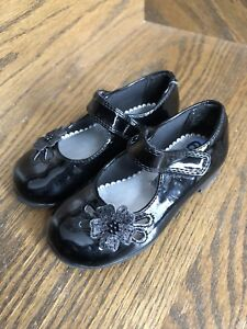 Girls Size 6.5 Toddler Dressy Shoes