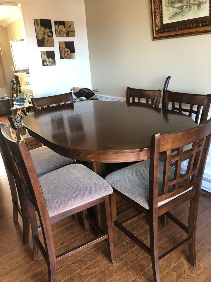 Fine Beautiful Dining Room Set For Sale Home Interior And Landscaping Elinuenasavecom