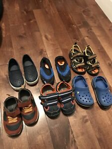 Toddler shoes size 6/7