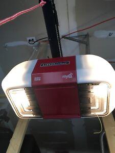 Liftmaster 8550