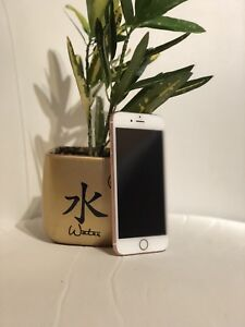 iPhone 6s Rose gold 32gb Unlocked Great Condition For Sale!