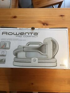 Rowenta Compact Steam (Défroisseur Vapeur)