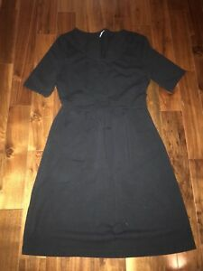 Black Old Navy dress size small