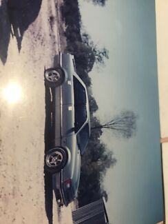 Looking for my uncles 79 vb commodore rego plate TGB.964