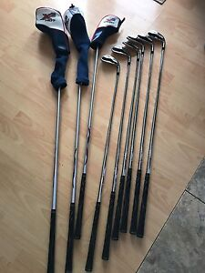 Men's Brand New Callaway Clubs